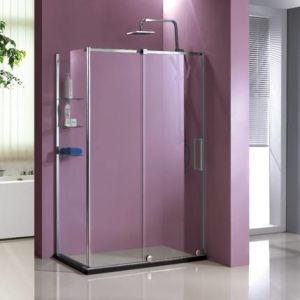 Competitive Glass Shower Box HD1382RW-Z