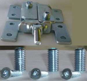 Countertop Fastener Sets (NDL-H001)