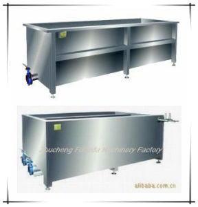 Melting Wax Pool/ Poultry Slaughtering/ Poultry Slaughter Equipment/Slaughtering Equipment pictures & photos