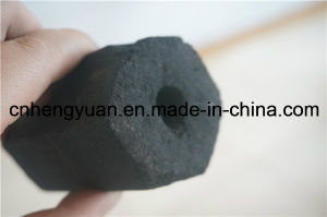 Good Selling Punching Briquette Machine for Charcoal Powder pictures & photos