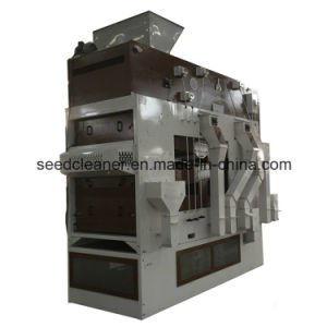 Bean Cleaning Processing Machine pictures & photos