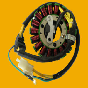 Cbx250 Twister Motorbike Stator, Motorcycle Stator for Argentina pictures & photos