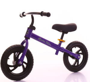 China Wholesale Walker Kids Balance Bike Children Bicycle pictures & photos