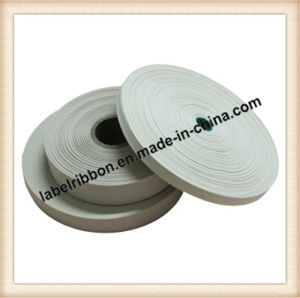 100% Cotton Tape for Label Printing (CC2121) pictures & photos