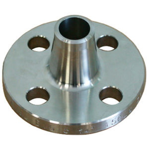 Stainless Steel Casting Flange pictures & photos