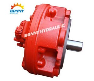 GM06-2100 Hydraulic Motor pictures & photos