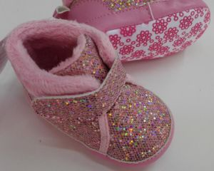 Baby Boots Infants Boots Ws17507 pictures & photos