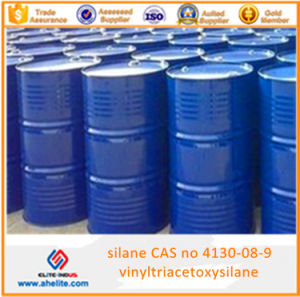 Vinil Silane Ec No 223-943-1 Triacetoxyvinylsilane Similar to Z6075 pictures & photos