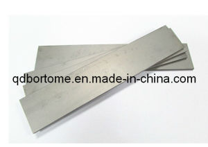 Top Quality Tungsten Carbide Flat Bar
