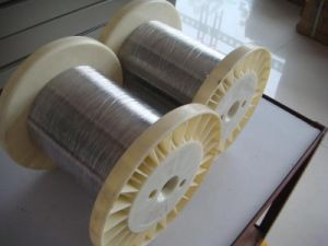 Be Used in Swimming Pool Anticorrosion Titanium Alloy Wire