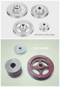 Pulley for Sewing Machine and All Kinds Machine Driving
