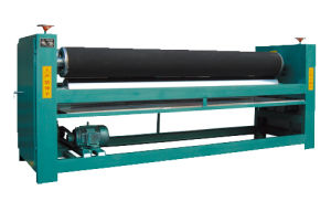 2700 mm Double Side Four Rolllers Glue Spreader Machine pictures & photos