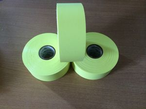 PVC Flagging Tape with 0.06mm-0.5mm Thickness pictures & photos