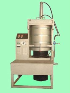 Hydraulic Oil Press Machine for Cocoa Bean (QYZ-460) pictures & photos