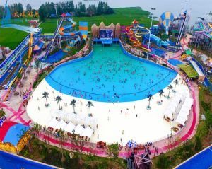 Water Park Equipment Tsunami Pool pictures & photos