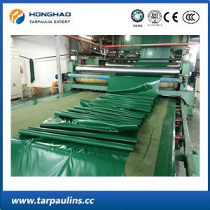 Wall Cover Factory Price Durable Waterproof PVC Tarpaulin pictures & photos