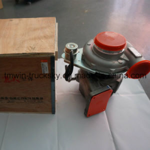 Faw Foton Sinotruck Steyr HOWO Truck Parts Supercharger Turbocharger pictures & photos