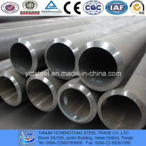 Alloy Steel Seamless Steel Tube-Drilling Tube pictures & photos