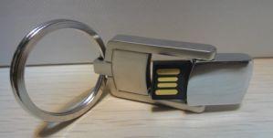 Knight Metal USB Key USB Pen Driver USB Metal Sticks (DG-SZ318)
