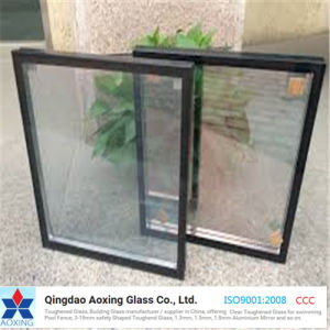 Coated/Tempered Low-E Insulated/Hollow Glass for Building Glass pictures & photos