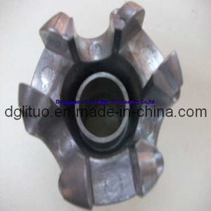 ODM/OEM Aluminum Alloy Die Casting Components pictures & photos