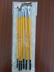 Student Paint Brush, Art Painting Brush pictures & photos