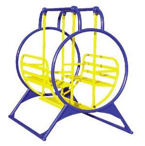 (Leisure Chair TXJ-L063) Outdoor Amusement/Park Equipment