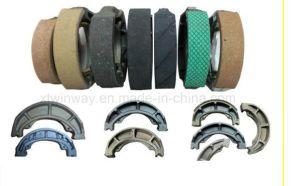 Ww-5141 Asbestos, Vespa150f Motorcycle Shoe Brake pictures & photos