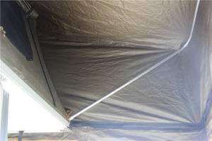 Car Roof Top Tent for Camping with Awining pictures & photos
