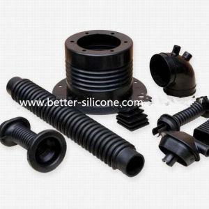 Flexible Silicone Rubber Auto Spare Parts pictures & photos