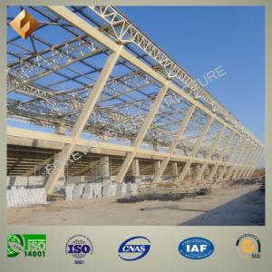 Prefab Steel Pipe Truss Stadium