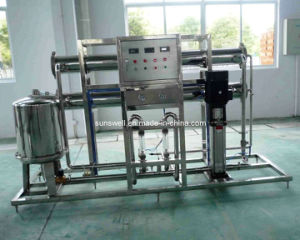 1-Stage RO Water Treatment System (RO-1-1) pictures & photos