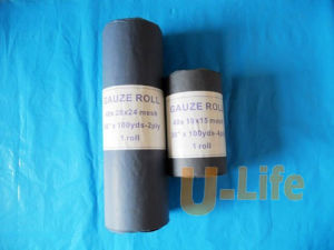 Absorbent Cotton Roll pictures & photos