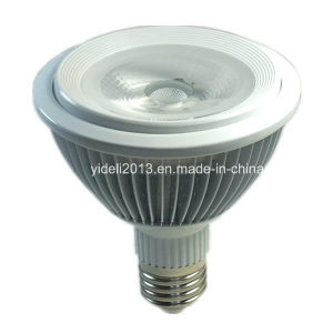 New 2015 E27 9W COB LED PAR 30 Lamp Light pictures & photos