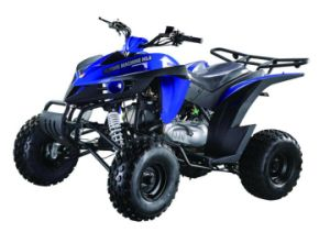 150cc Automatic Racing Sports Exclusive Design ATV (MDL GA017-2) pictures & photos