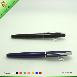 Gift Metal Ballpoint Pen / Ballpoint Pen Pure Design /Promotional Ballpoint Pen pictures & photos