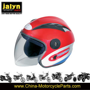4462041A ABS Motorcycle Half-Face Helmet pictures & photos