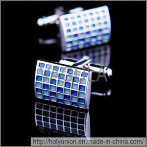 VAGULA Cuff Links Custom French Cufflinks (Hlk31690) pictures & photos