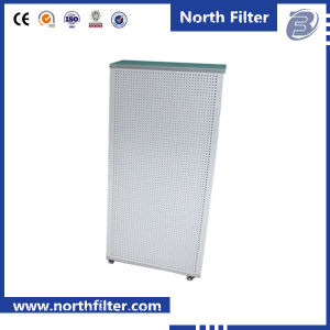 99.99% Photocatalyst HEPA Air Purifier for Office and Workshop pictures & photos
