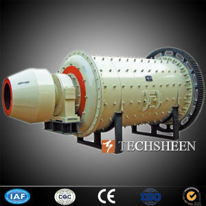 Ore Benefication Plant Primary and Secondary Grinding Stage Ball Mill with Wet Process pictures & photos