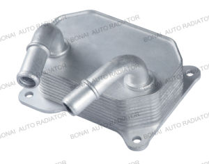 Oil Cooler for Volvo pictures & photos