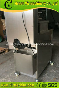 Multi-Function Electric Pressure Fryer with Oil Pump and Filter pictures & photos