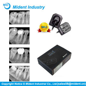 High Definition Image Dental X-ray Digital Rvg Sensor pictures & photos