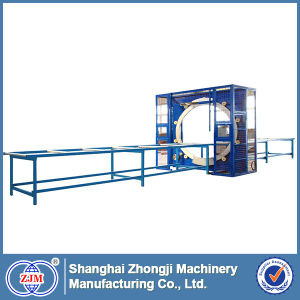 Zhongji EPS Wrapping Machinery with CE pictures & photos