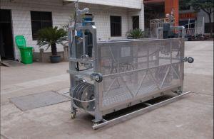 Suspended Platform/Cradle (BMU-250) pictures & photos