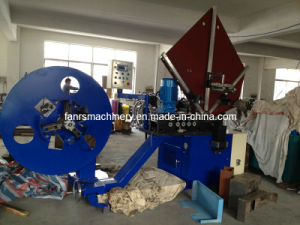 F1500A Spiral Steel Tube Working Machine pictures & photos