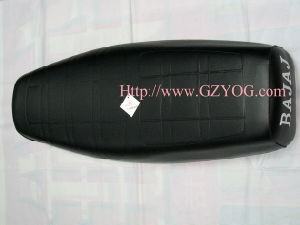 Yog Body Spare Parts Motorcycle Seat Indian Bajaj Tvs pictures & photos