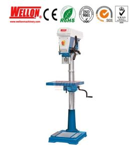 Bench Type Drill Press with CE Approved (ZT16EF ZT19GF ZT32GF) pictures & photos