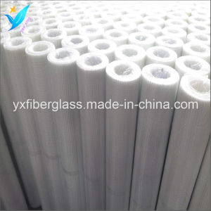 5mm*5mm 75GSM Fiber Glass Mesh