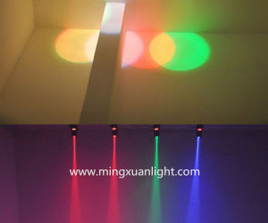 Mini Pin Spot LED Disco Light (YS-519) pictures & photos